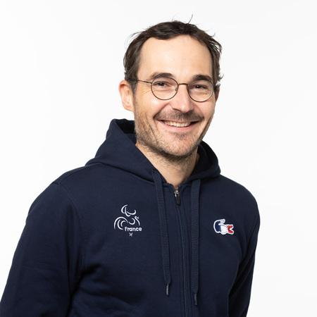Antoine Jesel