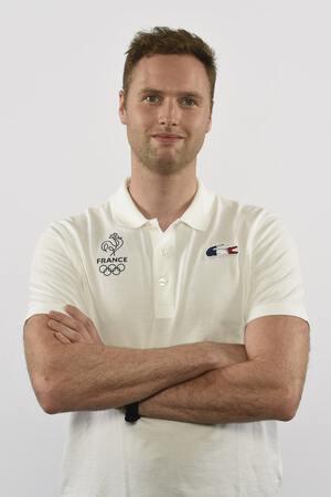 Alexandre Bardenet