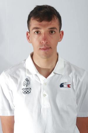 Jordan Sarrou