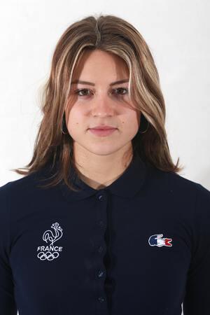 Mathilde Gros