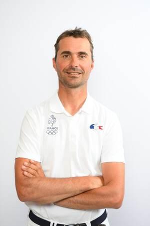Nicolas Delmotte