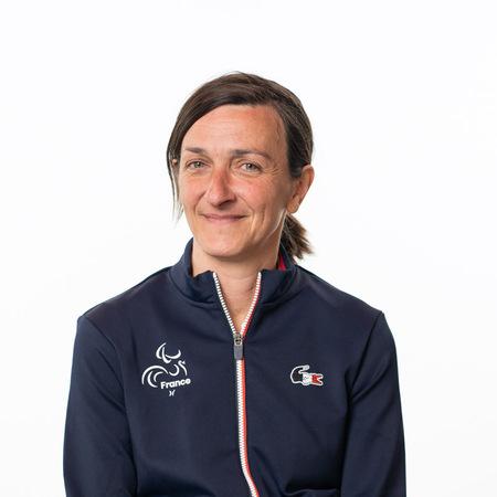 Anne Frederique Royon