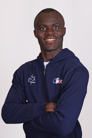 Charles-Antoine Kouakou