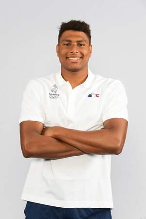 Yohann Ndoye-Brouard