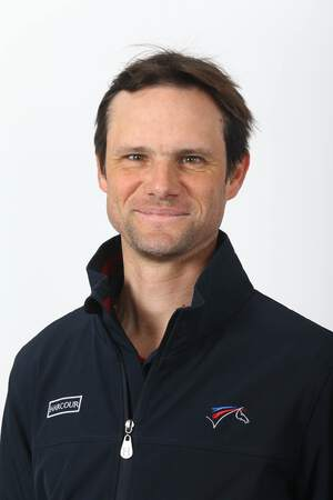Nicolas Touzaint