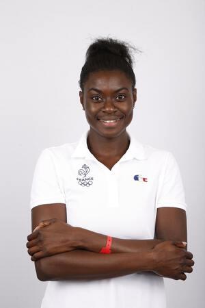 Brigitte Ntiamoah