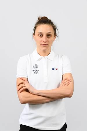 Marie Oteiza