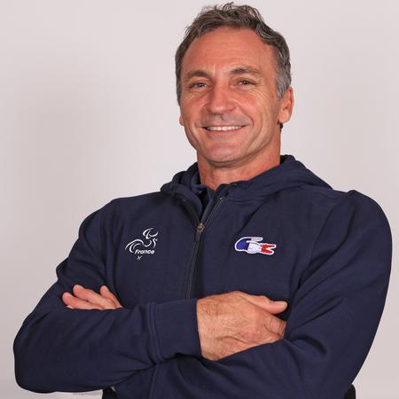 Pierre Fairbank