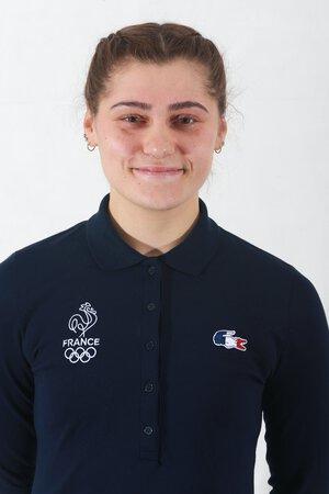 Clara Copponi