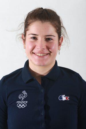 Coralie Demay