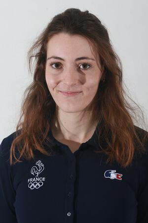Marion Borras