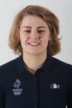 Victoire Berteau